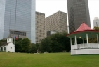 I Remember: A Story of Sam Houston Park